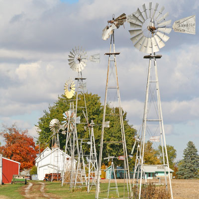 Brown County Agriculture Museum