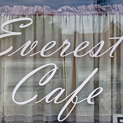 Everest Cafe